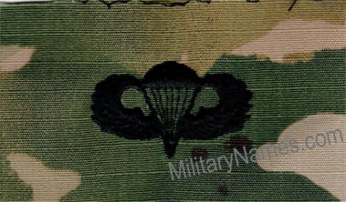 ARMY OCP INSIGNIA SEW ON